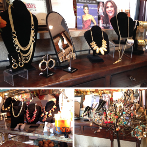 National Jewel Day at Antique Stop